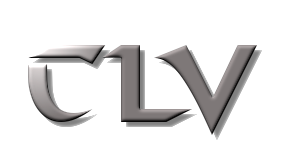 CLV Monogram(Gradient Bevel)