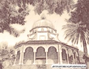 Israel Church Art